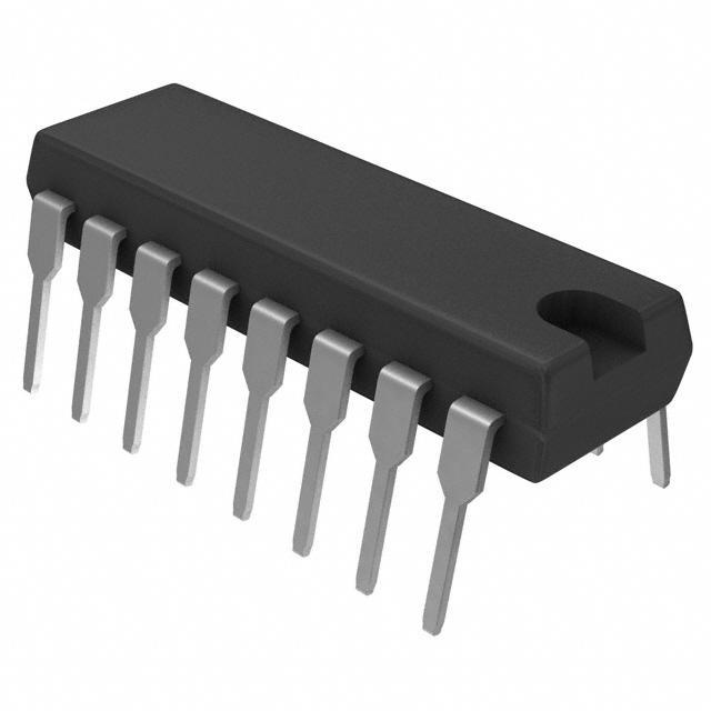 MCP3208-BI/P