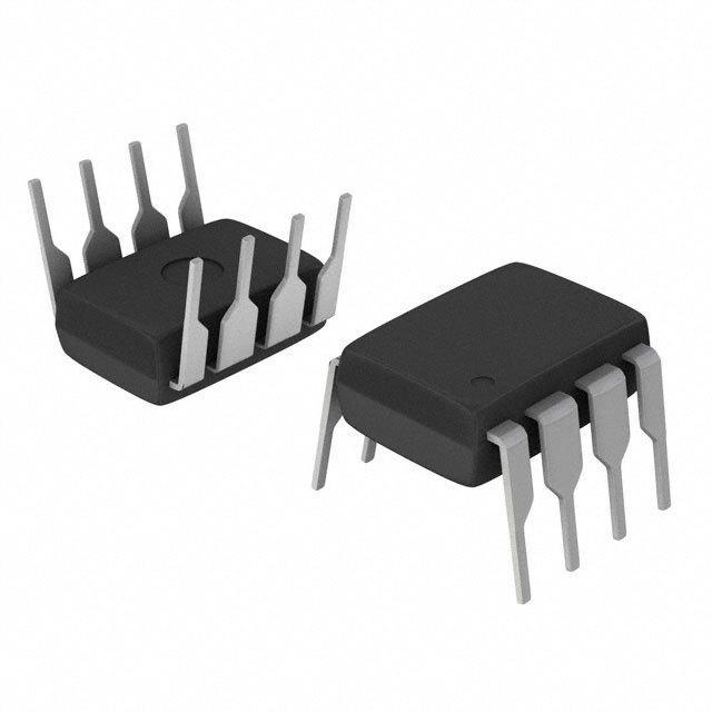 MCP3301-BI/P