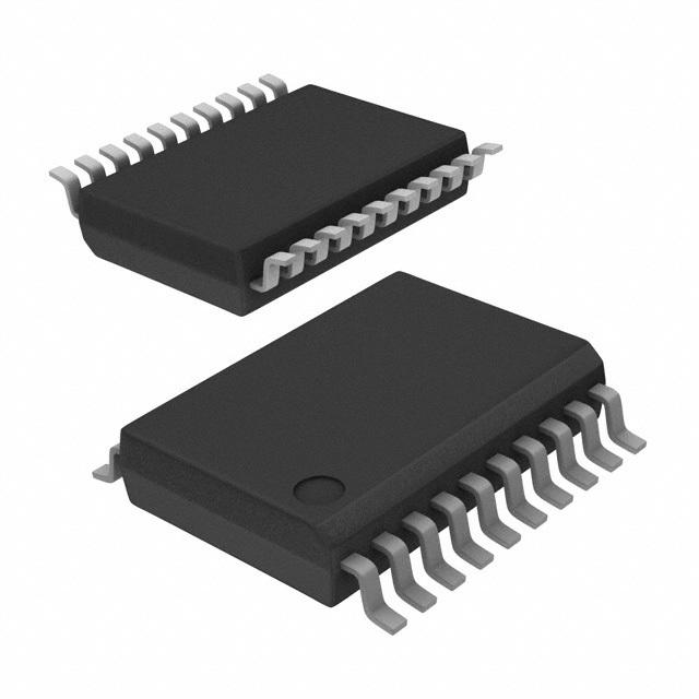 MCP3901A0-I/SS