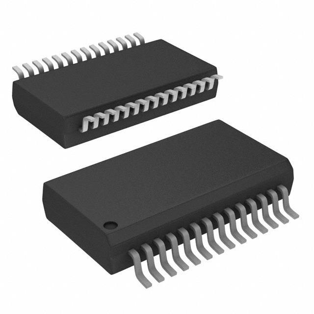 MCP3903-E/SS