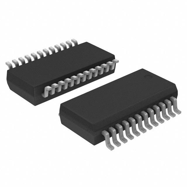 MCP3905AT-I/SS