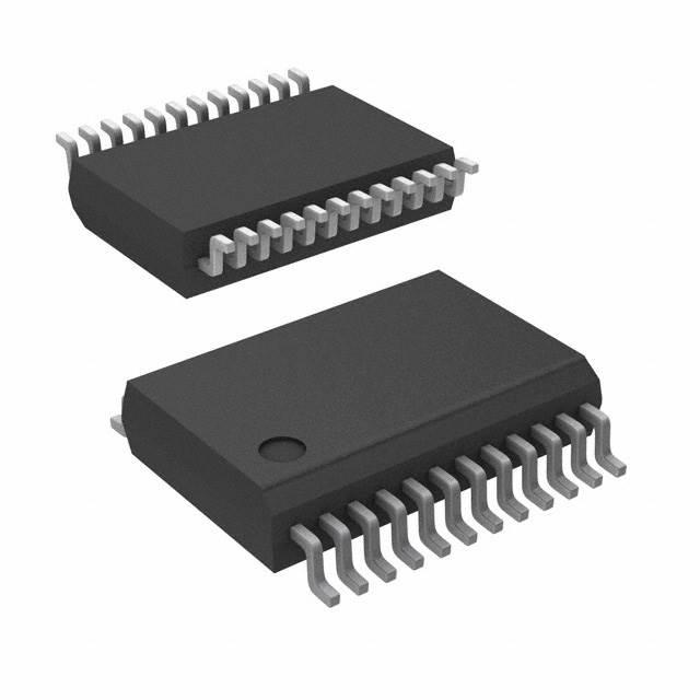 MCP3909-I/SS