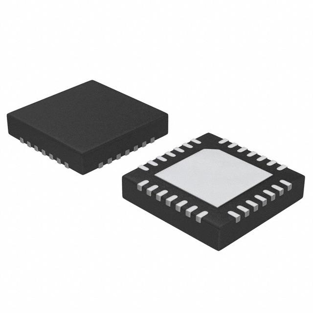 MCP39F501-E/MQ