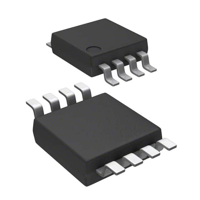 MCP4011T-503E/MS