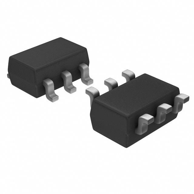 MCP4013T-502E/CH