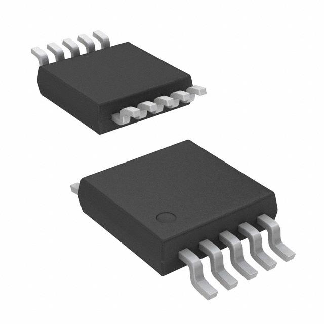 Digital to Analog Converter-DAC