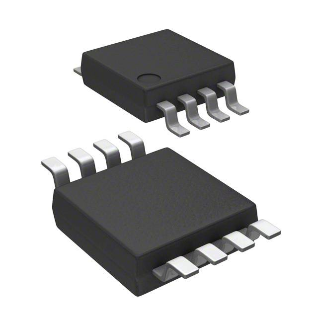 MCP7940M-I/MS