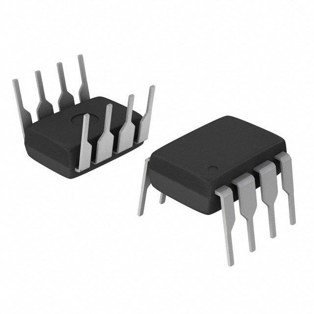 MCP7940M-I/P