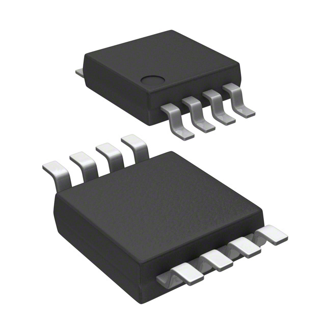 MCP7940NT-I/MS