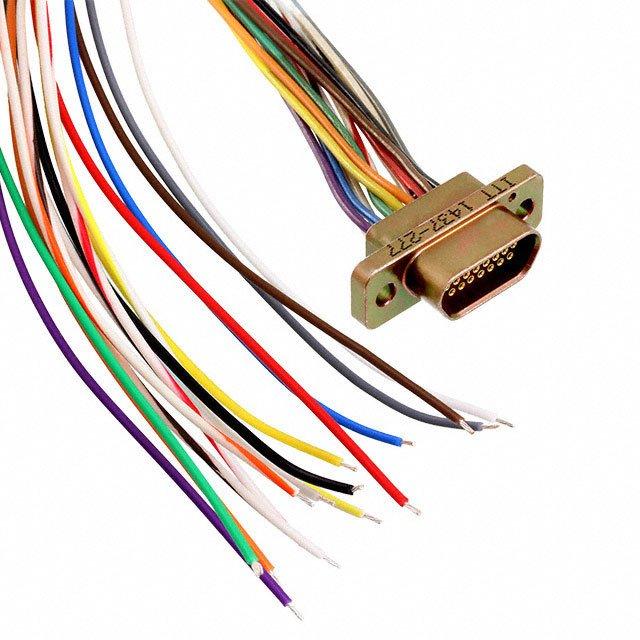 D-Sub Cables
