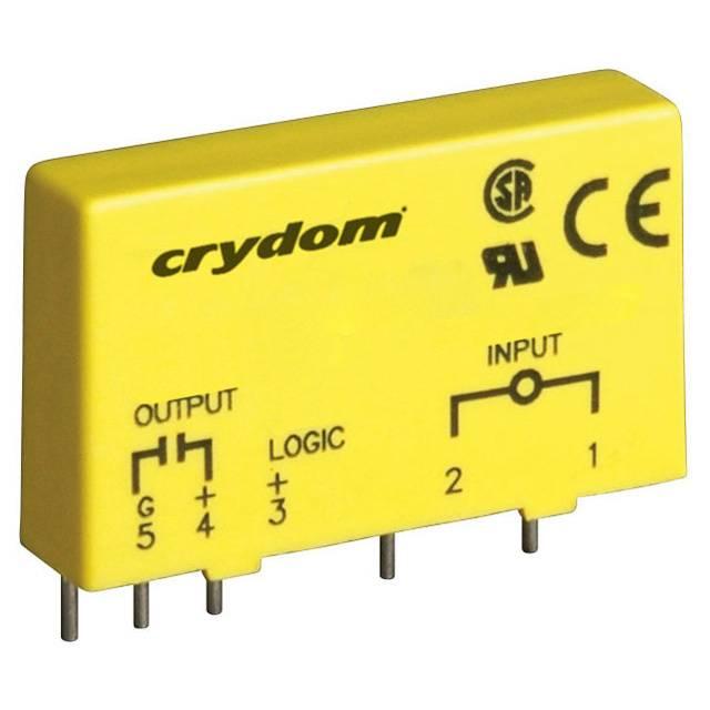 Relay Input/Output Modules
