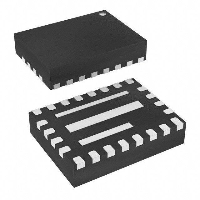 MIC28511-1YFL-T5