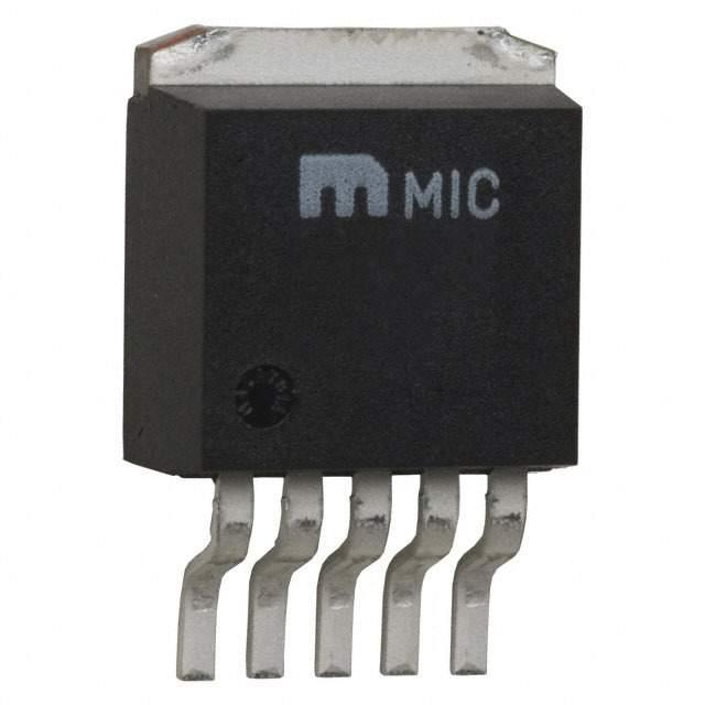 MIC29151-5.0WU-TR