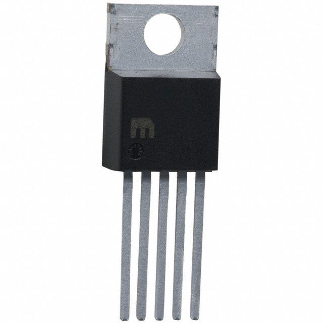 MIC4451ZT