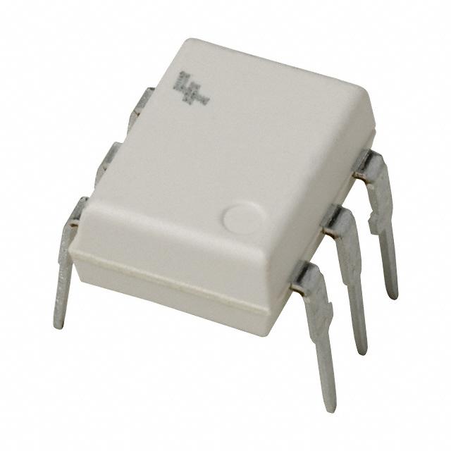 Triac and SCR Output Optoisolators(Optocouplers)