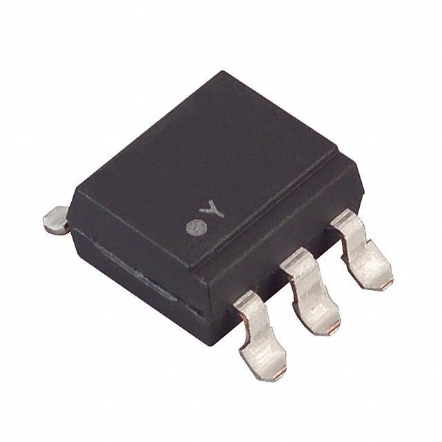 MOC3023S-TA1