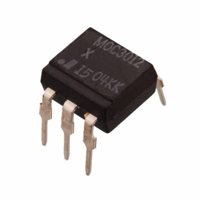 MOC3083X