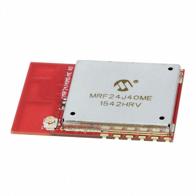 MRF24J40ME-I/RM