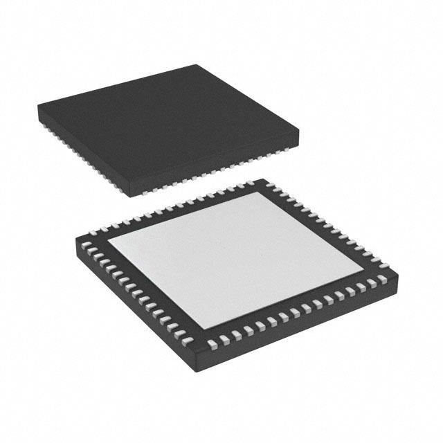 MSP430F1611IRTDT