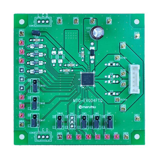 MTO-EV004(TB67S149FTG)