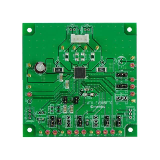 MTO-EV005(TB62269FTG)
