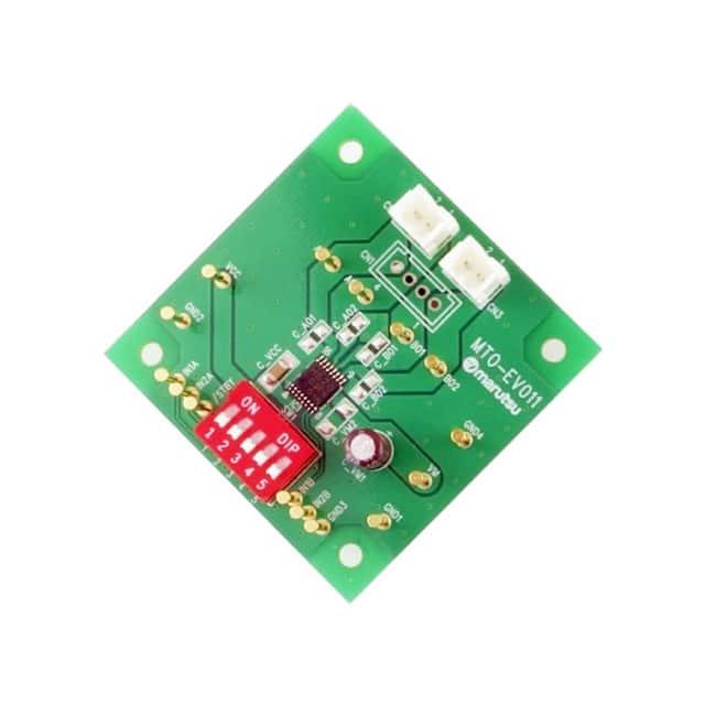 MTO-EV011FNG(TC78H620FNG)