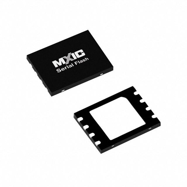 MX25L25735FZ2I-10G