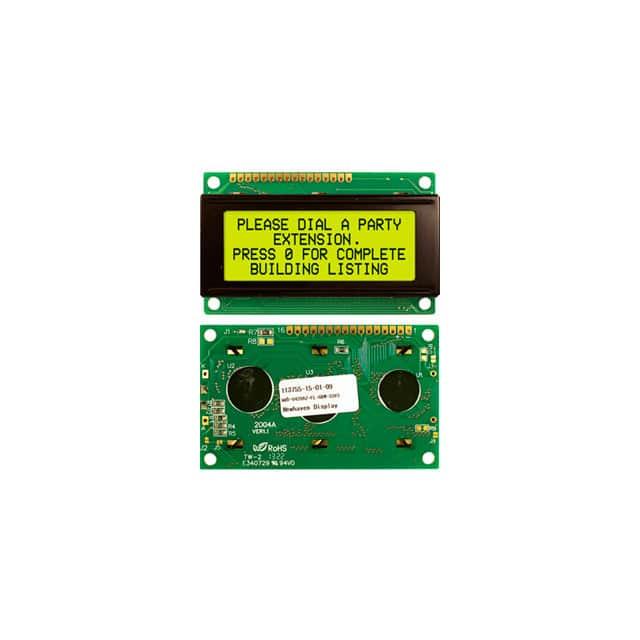 NHD-0420AZ-FL-GBW-33V3
