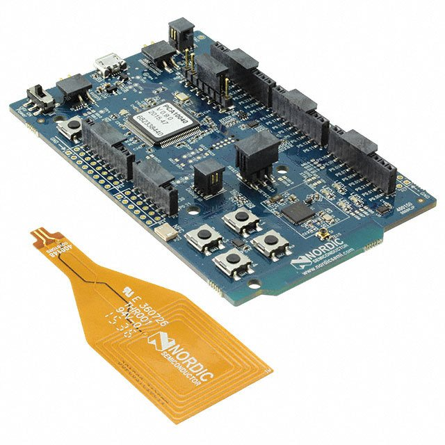 RF Development Boards