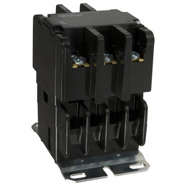 Electromechanical Relays-Contactors