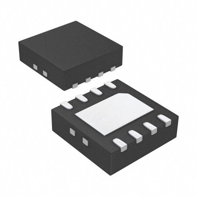 PIC12F609T-I/MD