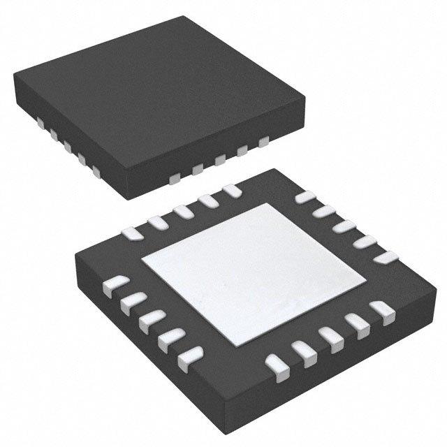 PIC16F1507-I/ML