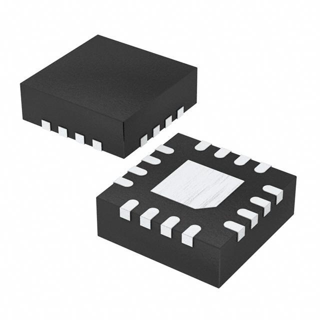 PIC16F753-I/ML