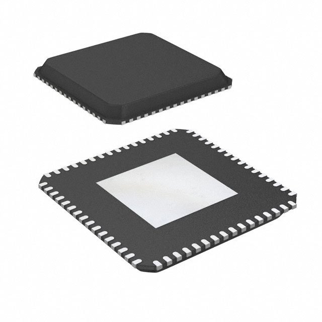 PIC18F66K80T-I/MR