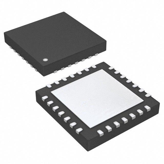 PIC18LF25K80-I/MM