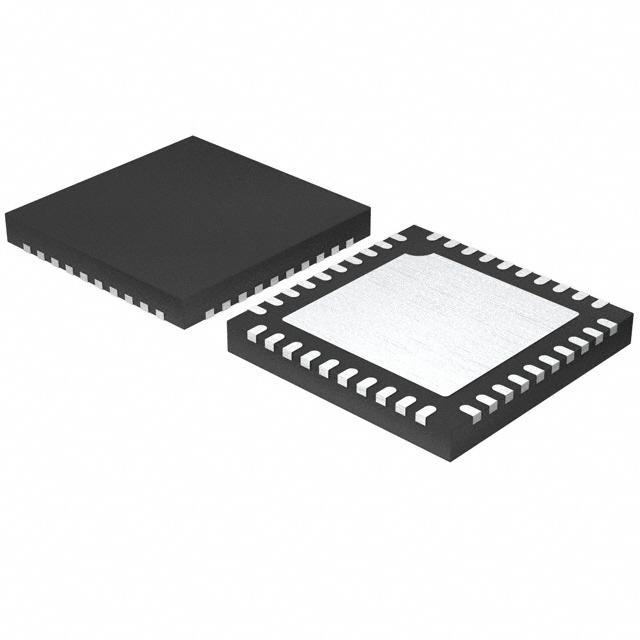 PIC24FJ64GB004-I/ML