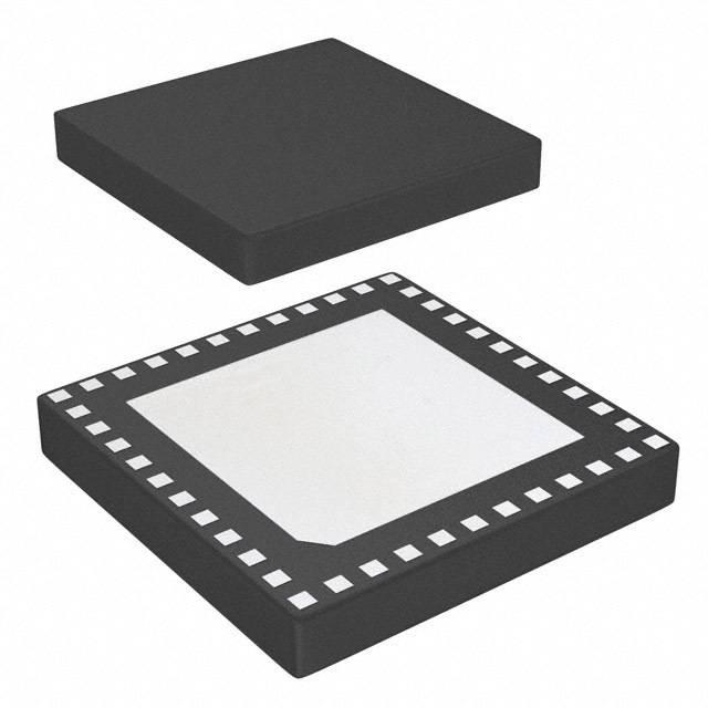 PIC32MX170F256D-50I/TL