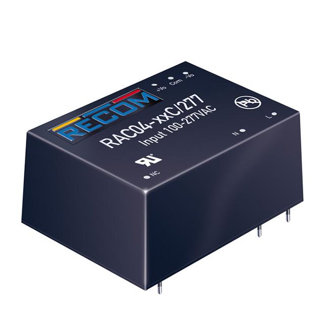 RAC04-05DC/277