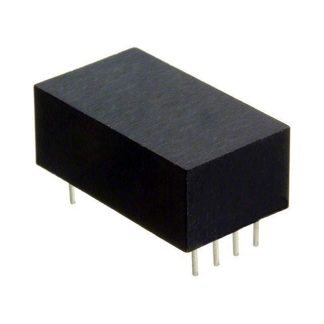 Surface Mount Power Supply Modules