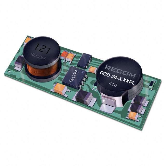 RCD-24-0.50/PL/B