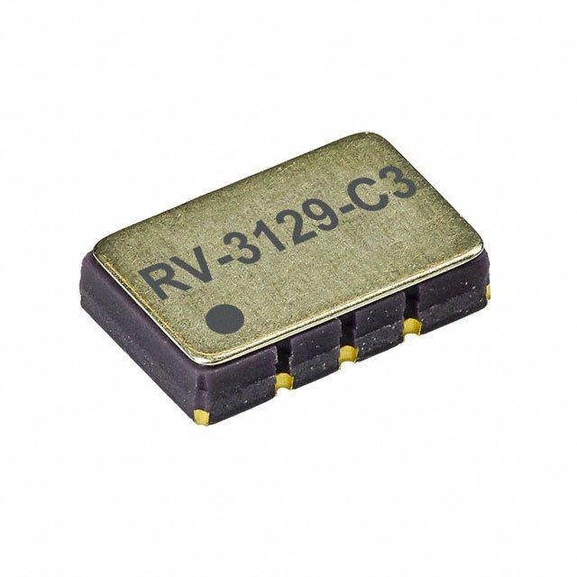 RV-3129-C3-32.768KHZ-OPTION-A-TA-QC