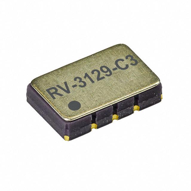 RV-3129-C3-32.768KHZ-OPTION-A-TB-QA