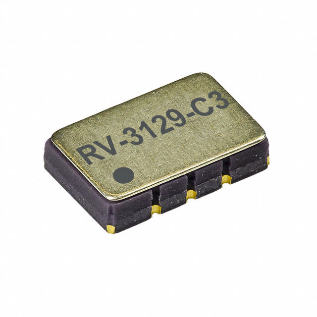 RV-3129-C3-32.768KHZ-OPTION-B-TA-QC
