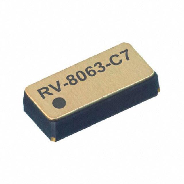 RV-8063-C7-32.768KHZ-20PPM-TA-QC