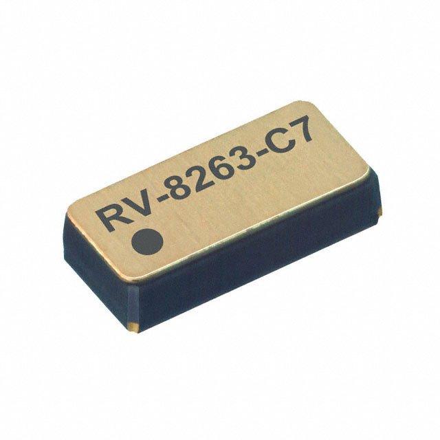 RV-8263-C7-32.768KHZ-20PPM-TA-QC