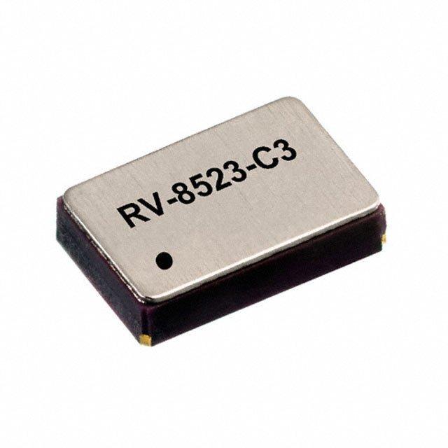 RV-8523-C3-32.768KHZ-20PPM-TA-QC