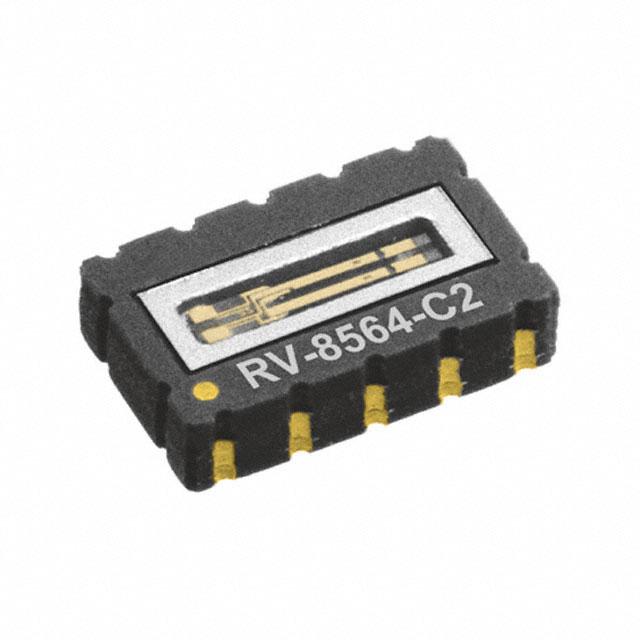 RV-8564-C2-32.768KHZ-20PPM-TA-QC