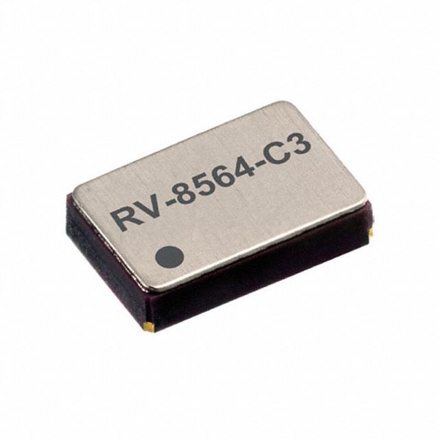 RV-8564-C3-32.768KHZ-20PPM-TA-QC