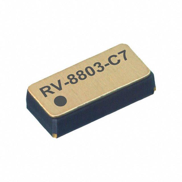 RV-8803-C7-32.768KHZ-3PPM-TA-QC