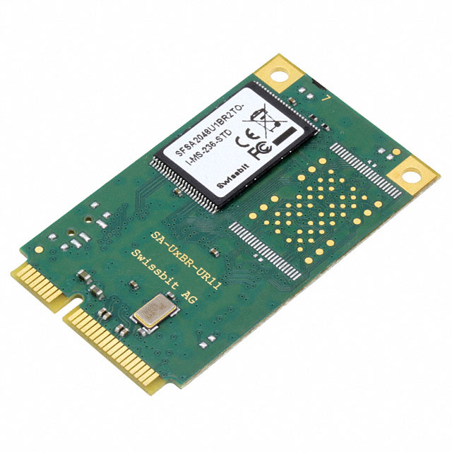SSDs-Solid State Drives